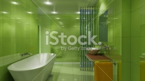 3D-render-of-a-green-luxury-bath-stock_photo_by_vlad_baciu