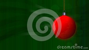 green-christmas-background-with-red-globe-stock_photo_by_vlad_baciu