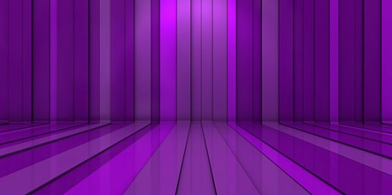 purple-wall-and-floor-made-from-stripes-600x600px