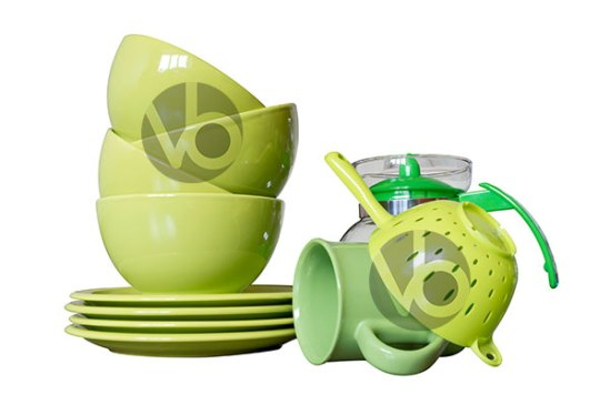 stock-photo-green-dishes-isolated-on-white