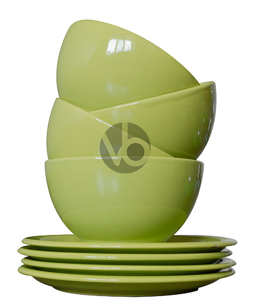 stock-photo-green-porcelain-bowls-and-plates-isolated-on-white